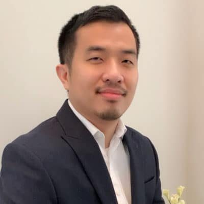 Chiropractor Lawrenceville GA Hung Vuong